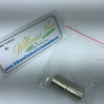 Pen Bushings for Miracle Click Pen Kits - Williams Pens & Turning Supplies.