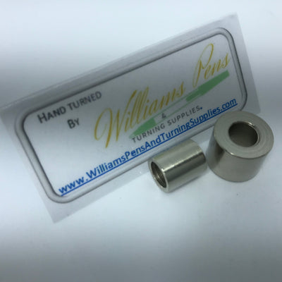 Pen Bushings for Keychain Stylus Pen Kits - Williams Pens & Turning Supplies.