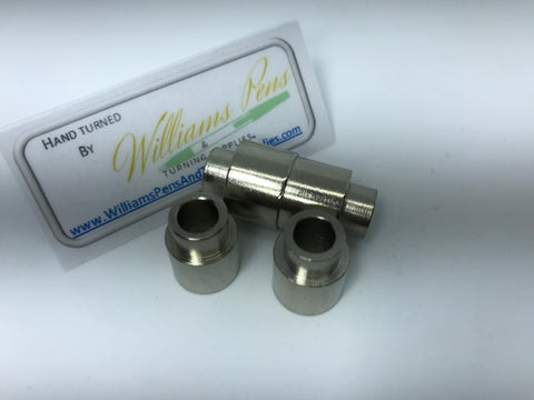 Pen Bushings for Cigar Pen/Ultra Cigar Pen Kits - Williams Pens & Turning Supplies.