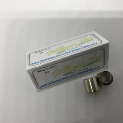 Bushings for Letter Opening Kits - Williams Pens & Turning Supplies.