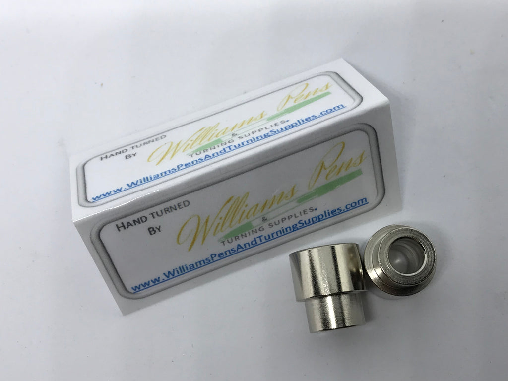 Bushings for Multi Tool Screwdriver Kits - Williams Pens & Turning Supplies.