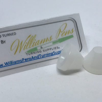 Synthetic Bushings 4pc - Williams Pens & Turning Supplies.