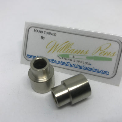 Bushings for Firefighter Click Pen Kits - Williams Pens & Turning Supplies.