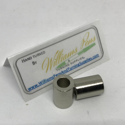 Bushings For Razor Handle Kits - Williams Pens & Turning Supplies.