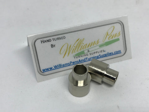 Bushings for Shaving Stand Kit - Williams Pens & Turning Supplies.