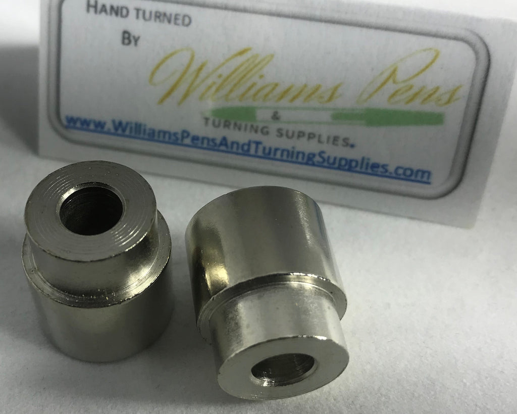Bushings for Mini Penlight Key Chain Kits - Williams Pens & Turning Supplies.