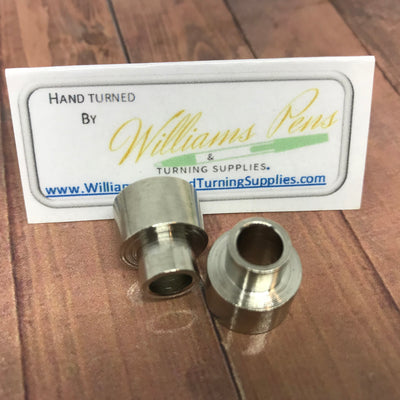 Pen Bushings for Victorian Pen Kits - Williams Pens & Turning Supplies.