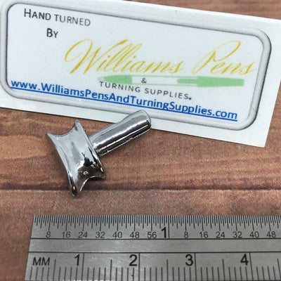 Small Bolster - Williams Pens & Turning Supplies.