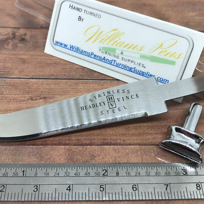 Small Cheese Blade - Williams Pens & Turning Supplies.