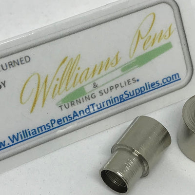 Bushings for Handy Pen Kits - Williams Pens & Turning Supplies.