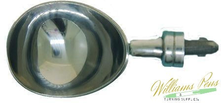 Ice Cream Scoop Stainless Steel