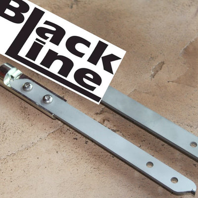"Blackline RaZoR Parting Tools MINI (0.32"" 8mm diameter)"