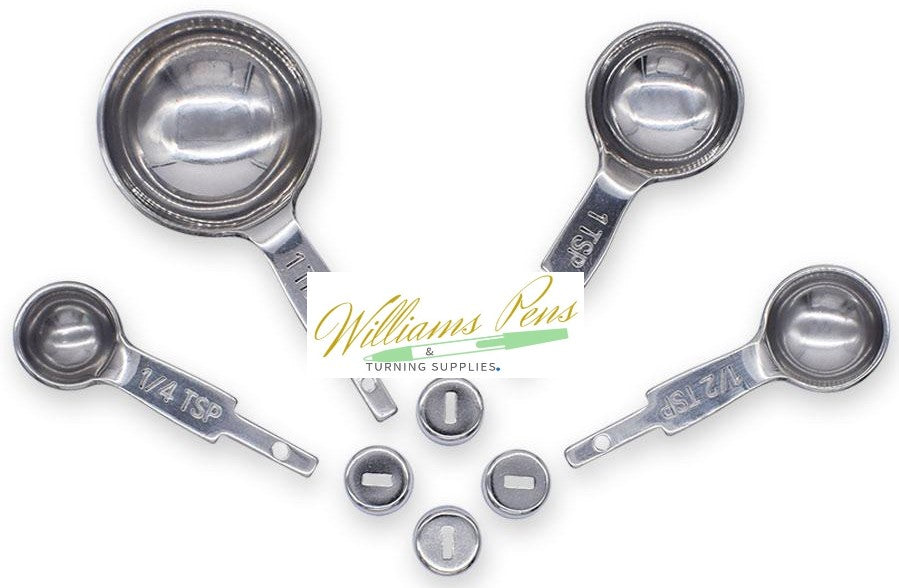 Stainless Steel Measuring Spoon Kits