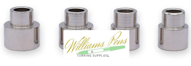 Pen Bushing for Motorcycle Pen Kit
