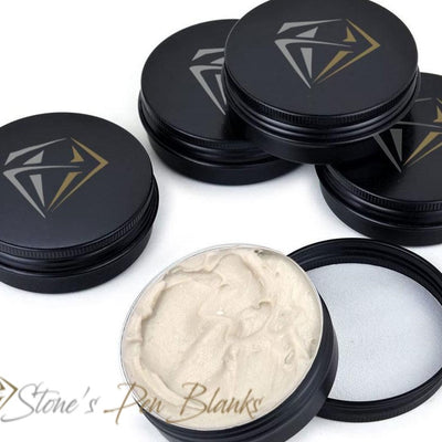 50k Stones White Diamond Polishing paste 2oz
