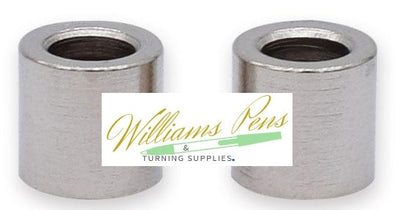 Bushings For Toothbrush Handle Kits - Williams Pens & Turning Supplies.