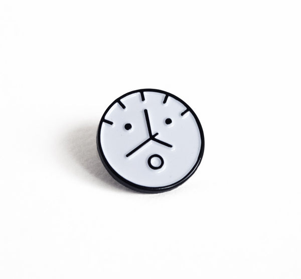 Facetime Lapel Pin