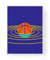 Zodiac Basketball
