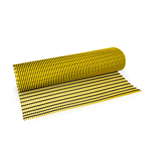 GrippAir - Grid Mesh Soft Tread Containment Matting