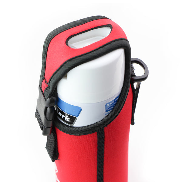 Insulated Water Bottle/Spray Can Holster