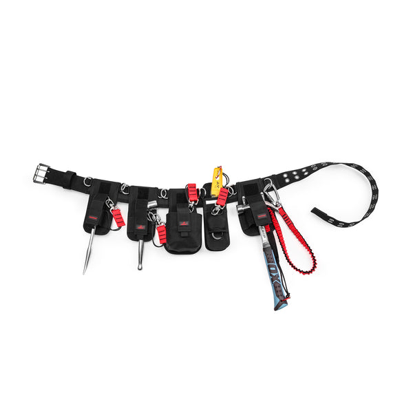 Scaffolders Kit - 5 Tool Retractable UK
