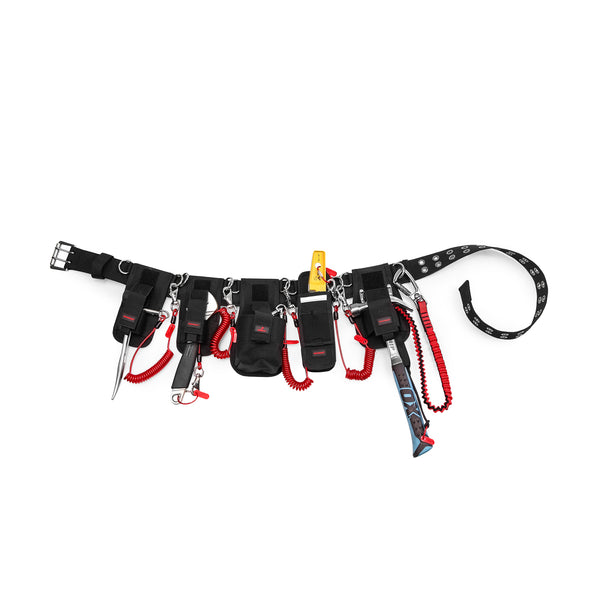 Scaffolders Kit - 5 Tool Bungee & Coil
