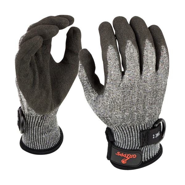 C5-Flexi Lite Gloves With Tool Tether