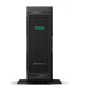 HPE ProLiant ML350 Gen10 4208 1P 16GB-R 4LFF 500W RPS Server