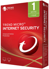 Load image into Gallery viewer, Trend Micro Internet Security (Electronic Download)