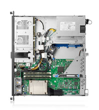 Load image into Gallery viewer, HPE ProLiant DL20 Gen10 E-2236 1P 16GB-U 4SFF 500W RPS Server