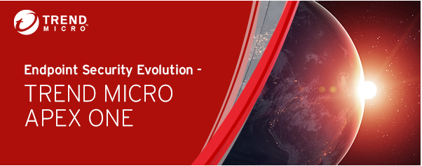 Trend Micro Apex One Endpoint Security Solution
