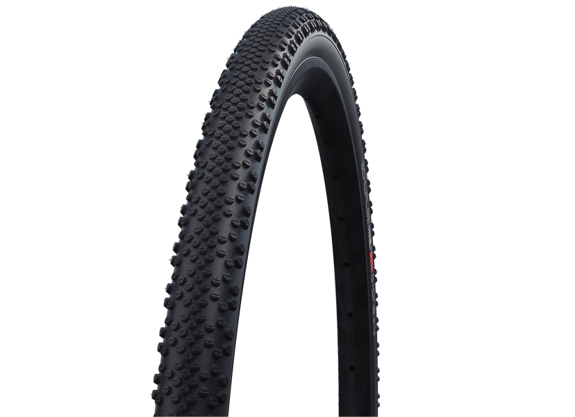 Schwalbe 700x38C 28x1.50 (40-622) HS487 G-One Bite MicroSkin TL-Easy Folding BB-SK Bicycle Tire