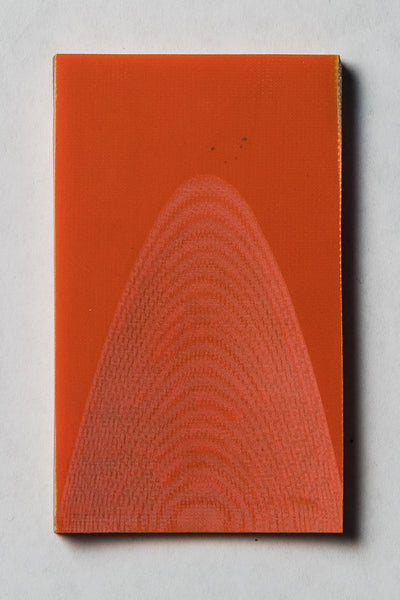 G-10 Single-Color Plates 4mm