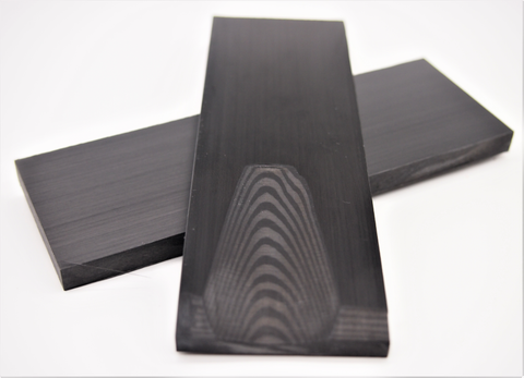 Unidirectional carbon fiber