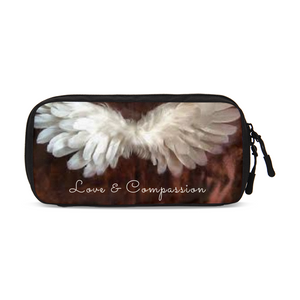 Hymn of Angels Small Travel Organizer