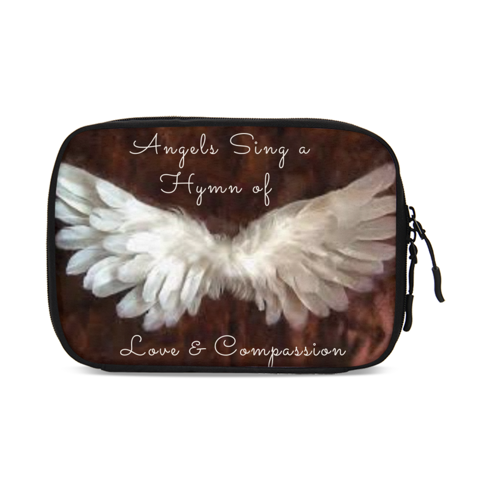 Hymn of Angels Large Travel Organizer