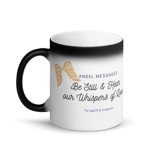 Angel Message #1 Reveal Mug