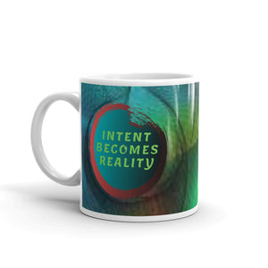 My Intention Mug