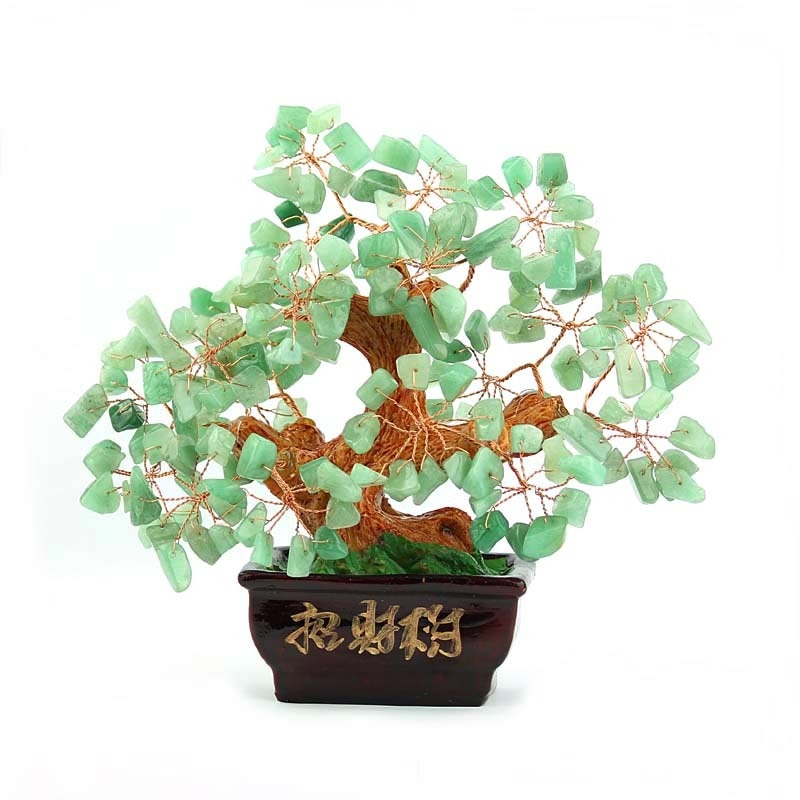 Jade Lucky Money Tree