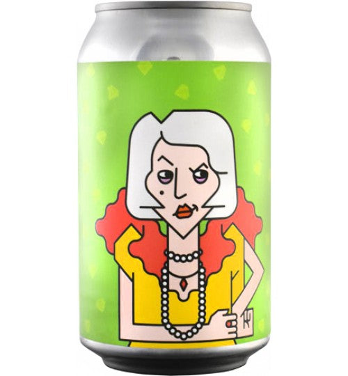 Co-Conspirators The Matriarch NEIPA