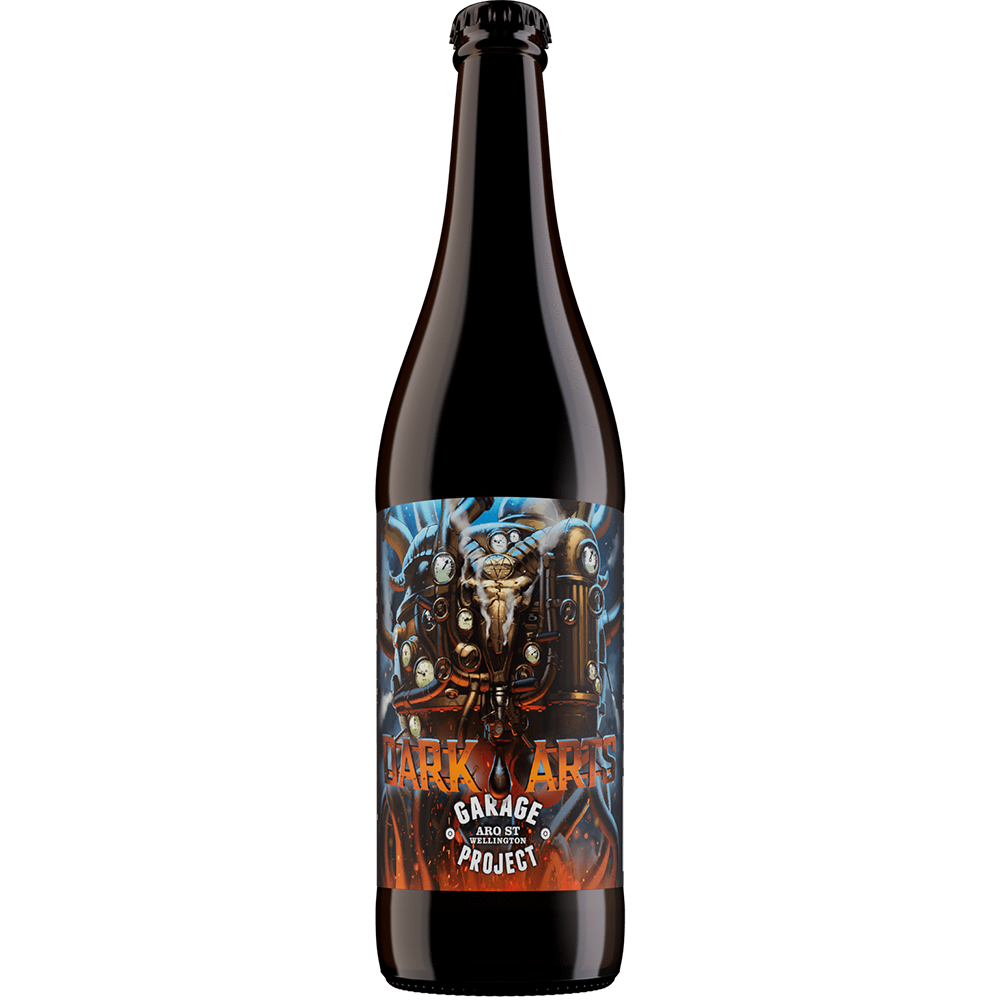 Garage Project Dark Arts 650ML