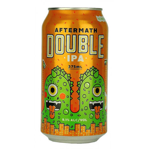 Kaiju! Aftermath Double IPA