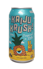 Kaiju! Krush Tropical Pale