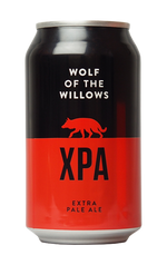 Wolf Of The Willows XPA
