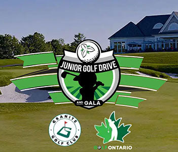 Catalyst Golf supports the Junior Golf Drive