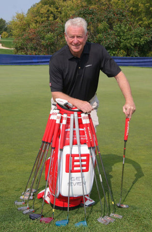 Wayne McDonald - Founder of Catalyst Golf
