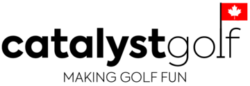 Catalyst Golf