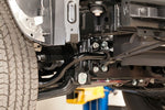 Mazda BT50 Sway Bar Relocation Plates 1203K
