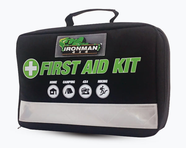 Ironman First Aid Kit IFAK001