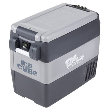 Portable 50L Fridge Freezer